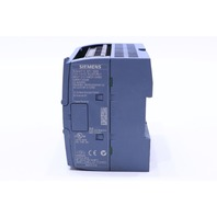 * NEW SIEMENS SIMATIC S7-1200 CPU 1212C DC/DC/RLY 6ES7 212-1HE31-0XB0 MODULE