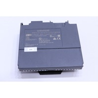 * SIEMENS SIMATIC S7-300 6ES7 322-1HH01-0AA0 RELAY OUTPUT MODULE