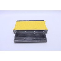 * FANUC A06B-6079-H106 #H500 SPINDALE AMPLIFIER