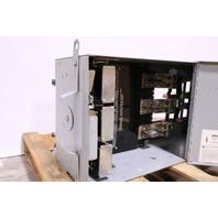 * ITE SIEMENS BOS14355 FUSIBLE BUS PLUG 400A 600V 3P