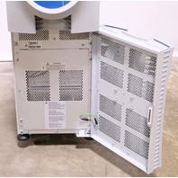 POWERVAR ABCDEF4000-22 P/N 22040-60R SECURITY PLUS UNINTERRUPTIBLE POWER SUPPLY