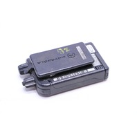 MOTOROLA MINITOR IV PAGER 462 Hz RLE1044D A01KUS9238BC