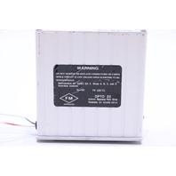 OPTO 22 SNAP-PS24 AC-DC CONVERTER RACK MOUNT 1 O/P 24V POWER SUPPLY