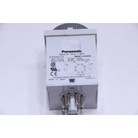 PANASONIC PM4H-W ATC72171 TWIN TIMER