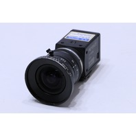KEYENCE CV-035M CCD HI-SPEED DIGITAL CAMERA