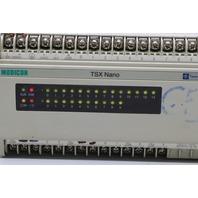 SCHNEIDER ELECTRIC TELEMECANIQUE TSX-07312-428  I/O MODULE