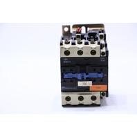 TELEMECANIQUE LC1D4011 120V COIL 60HZ