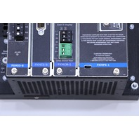 EATON POWER XPERT PMX4000 PXM4051A1BB POWER SUPPLY