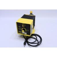 LMI MILTON ROY C121-D68H1 ELECTROMAGNETIC DOSING PUMP