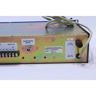 MSI TVMM-1 MODULATING STATUS PANEL