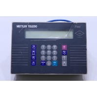 METTLER TOLEDO PUMA DIGITAL SCALE PXHN1100000