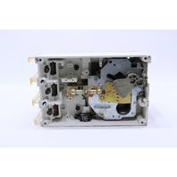 * KLOCKNER MOELLER N11-400-CNA DISCONNECT SWITCH  600VAC 400AMP 3 POLE