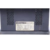 * CONTREX M-DRIVE 4E DC DRIVE 3200-1677