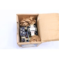 * NIB TELEMECANIQUE CA1-AT103 220V 50HZ CONTACTOR