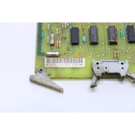 CINCINNATI MILACRON 3-533-0118G PC BOARD