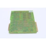 CINCINNATI MILACRON 3-531-3742A PC BOARD LOGIC MINI-MAXI MISER LPM-2