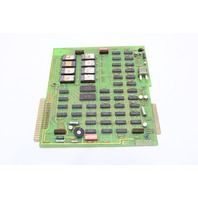 CINCINNATI MILACRON 3-531-3742A PC BOARD LOGIC MINI-MAXI MISER LPM-2