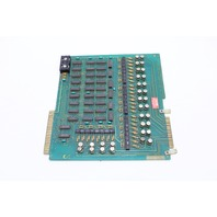 CINCINNATI MILACRON 3-531-3573A OUTPUT INTERFACE BOARD