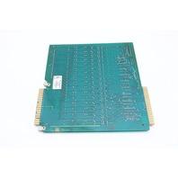 CINCINNATI MILACRON 3-531-3561A  INPUT CARD 24VDC 10MA