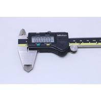 MITUTOYO CD-6-CSX 500-196-20 DIGIMATIC ABSOLUTE CALIPER