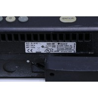 LOT OF (4) KRONOS SYSTEM 4500 8002004-002 PROX CLOCK