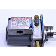 * SUPERLINE SE-JF MOTOR JEC-2137-2000 NIHON GUS-1000