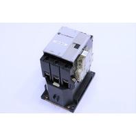 * ALLEN BRADLEY 100-A75NZ 3 CONTACTOR 24VDC COIL