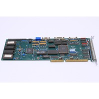 * GALIL MOTION CONTROL DMC-1040 CIRCUIT BOARD CARD