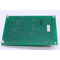 * CAROTRON C10208 PCB C10208E ISOLATION CARD BOARD
