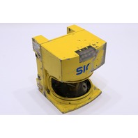 * SICK PLS101-312 LASER SAFETY SCANNER