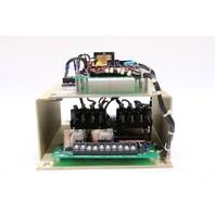 * CAROTRON ADP ADP102-RC1 1HP DC DRIVE
