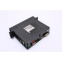 * GE FANUC 90-70 PROGRAMMABLE CONTROLLER IC697PWR711H 100 WATT POWER SUPPLY