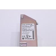 * ALLEN BRADLEY 22-RF021-BS POWERFLEX LINE FILTER 3-PHASE 380-480VAC 12AMP