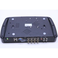 NIGHT OWL 1080PDVR AHD10B-81-RS-2 8 CHANNEL SECURITY SYSTEM