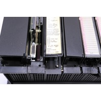 * GE FANUC 90-70 RACK CONTROLLER WITH MODULES IC697CPM914 IC697CMM742