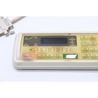 SHIMADZU GC-14A/B CONTROLLER