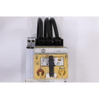 * ALLEN BRADLEY 190-A40 190-MN STARTER 110-120V COIL