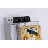 * ALLEN BRADLEY 190-A40 190-190-P016 STARTER 110-120V COIL