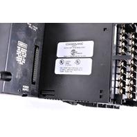 * GE FANUC 90-30 5-SLOT RACK IC693PWR330J IC693MDL645H IC693CPU311L ECT.