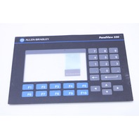 ALLEN BRADLEY PANELVIEW 550 TOUCH SCREEN
