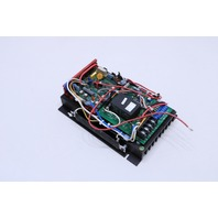 KB ELECTRONICS KBCC-225R (9924N) DC MOTOR SPEED CONTROL CHASSIS RELAY