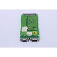 CONTROL TECHNIQUES 7004-0198  PC BOARD