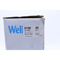 NEW WELLER  WP65 RA719369 SOLDERING IRON KIT