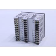 AZBIL CORPORATION C36TC0UA12K0 TEMPERATURE CONTROLLER