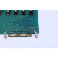 CINCINNATI MILACRON 3-531-3016A  PC BOARD CONTACTS