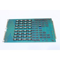 CINCINNATI MILACRON 3-531-3016A  PC BOARD CONTACTS