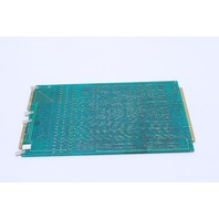 CINCINNATI MILACRON 3-531-2989A  PC BOARD CONTACTS