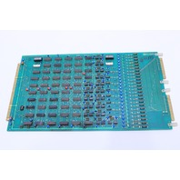 CINCINNATI MILACRON 3-531-2989A  PC BOARD CONTACTS