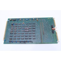 CINCINNATI MILACRON 3-531-2933A  PC BOARD CONTACTS