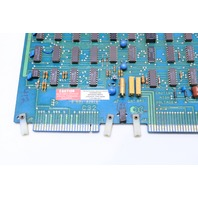 CINCINNATI MILACRON 3-531-3291A  PC BOARD CONTACTS